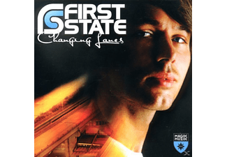 First State - Changing Lanes - (CD)