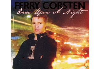 Ferry Corsten - Once Upon A Night 2 [CD]