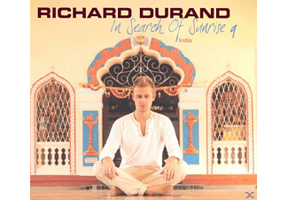 Richard Durand - In Search Of Sunrise 9 (India) - (CD)