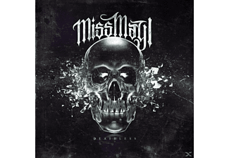 Miss May I - Deathless - (LP + Bonus-CD)