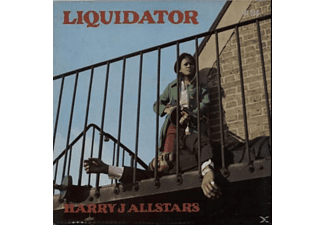 Harry J All Stars - Liquidator [Vinyl]