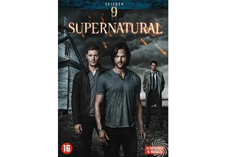 Supernatural - Seizoen 9 | DVD