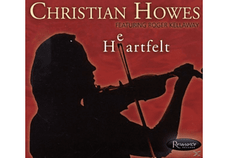Christian Howes - Heartfelt [CD]