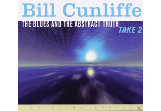 Bill Cunliffe - The Blues And The Abstract Truth, Take 2 [CD]