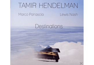 Tamir Hendelman - Destinations [CD]