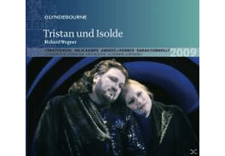 Juroswski/Kerl/Kampe/London Philharmonic Orch - Tristan und Isolde - (CD)