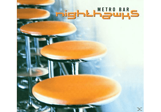 Nighthawks - Metro Bar - (CD)