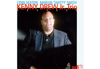 Kenny Jr. Trio Drew - Secrets - (CD)