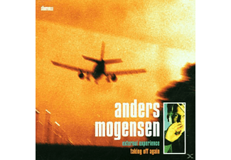 Anders Mogensen - External Experience/Taking Off - (CD)
