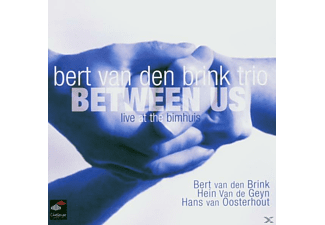 Bert Trio Van Den Brink - Between Us - (SACD)