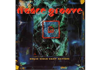 Trance Groove - Solid Gold Easy Action [CD]