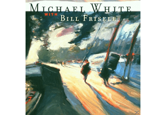 Michael /bill White - Motion Pictures - (CD)