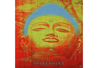 Stillpoint - Maps Without Edges - (CD)