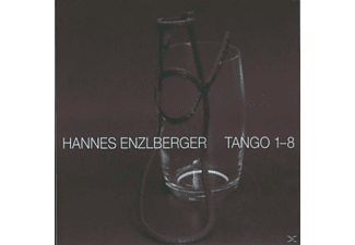 Hannes Enzlberger - Tango 1-8 [CD]