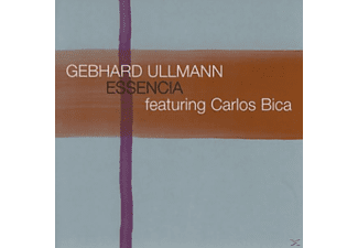 Gebhard Ullmann - Essencia - (CD)