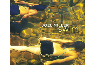 Joel Miller - Swim - (CD)