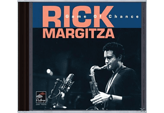 Rick Margitza - Game Of Chance - (CD)