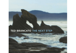 Ted Brancato - The Next Step [CD]