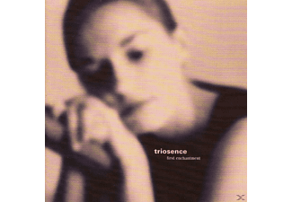 Triosence - First Enchantment - (CD)