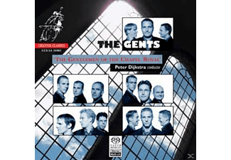 The/dijkstra/+ Gents - The Gents - (SACD Hybrid)