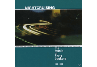 Chris Beckers - Nightcruising [CD]