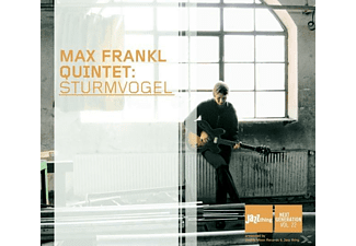 The Quintet, Max Quintet Frankl - Sturmvogel - (CD)