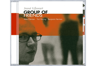 Joost Lijbaart - Group Of Friends [CD]