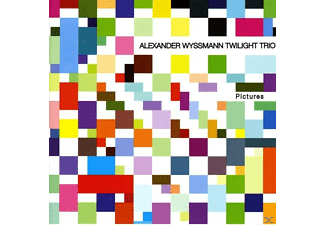 Alexander / Twilight Trio Wyssmann - Pictures - (CD)