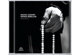 GODARD,MICHEL/ BEBELAAR,PATRICK - Dedications - (CD)