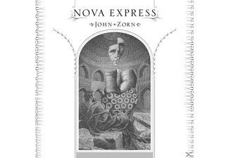 John Zorn - Nova Express - (CD)