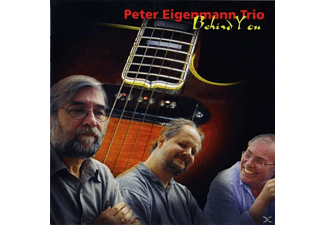 Peter Trio Eigenmann - Behind You - (CD)