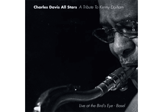 Charles Allstars Davis - A Tribute To Kenny Dorham - (CD)