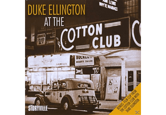 Duke Ellington - At The Cotton Club - (CD)