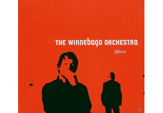 The Winnebago Orchestra - Fifteen - (CD)