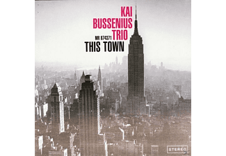Kai Trio Bussenius - This Town - (CD)