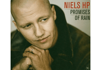 Niels-Henning Ørsted Pedersen - Promises Of Rain - (CD)