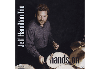 Jeff Hamilton - Hands On - (CD)