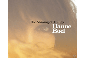 Hanne Boel - The Shining Of Things - (CD)