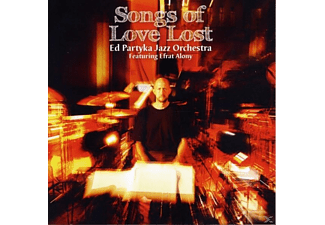 Ed Partyka Jazz Orchestra - Songs Of Love Lost - (CD)