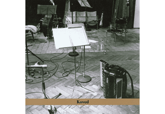 Zahava & Psamim Seewald - Koved: A Tribute To Martin Weinberg - (CD)