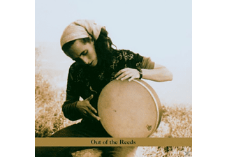 Pharaoh S Daughter, Pharaoh's Daughter - Out Of The Reeds - (CD)