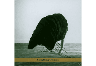 Zakarya - Something Obvious - (CD)