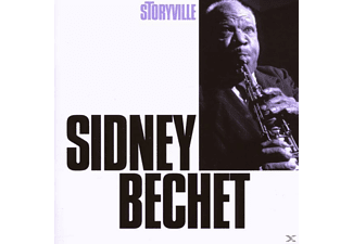 Sidney Bechet, Sydney Bechet - Masters Of Jazz - (CD)