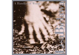 Lisa Bielawa - A Handful Of World - (CD)
