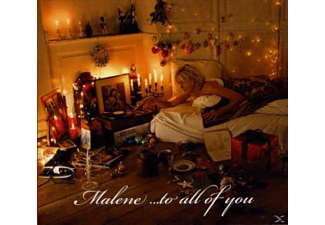 Malene - To All Of You - (CD)
