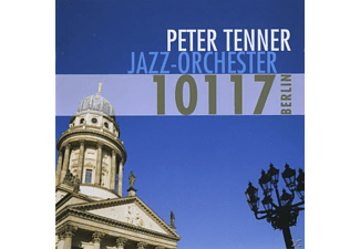 Peter Jazz-orchester Tenner - 10117 Berlin [CD]