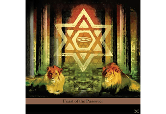 David Gould - Feast Of The Passover [CD]