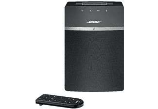bose soundtouch 10 kompaktanlagen audiosysteme media markt. Black Bedroom Furniture Sets. Home Design Ideas