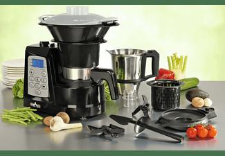 calli kocht küchenmaschine bewertungen