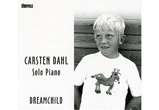 Carsten Dahl - Dreamchild - (CD)